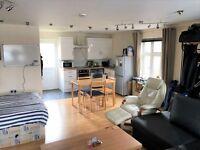 Studio flat in Tunny End, Bletchley, Milton keynes, MK3