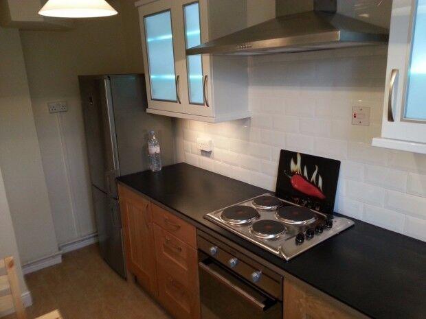 Studio flat in Daniell House , Cranston Estate, London, N1