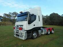 IVECO STRALIS Primemover South Guildford Swan Area Preview