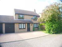 3 bedroom house in Ibstone Avenue, Bradwell Common, Milton keynes, MK13