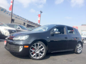 2013 Volkswagen Golf GTI Wolfsburg | BLUETOOTH | HEATED SEATS |