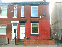 3 bedroom house in Hillier Street North, Moston, Manchester, M9