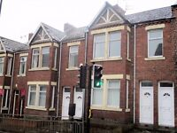 3 bedroom flat in Station Road, Gosforth, Newcastle upon tyne, NE3