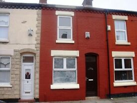 2 bedroom house in Greenleaf Street, Liverpool, L8