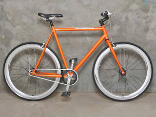Charge bike for sale single speed