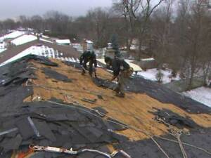 Peter's roofing and Reno