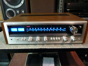 Pioneer sx-535 stereo receiver amplificateur vintage comme neuf