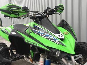 2014 Kawasaki KFX450