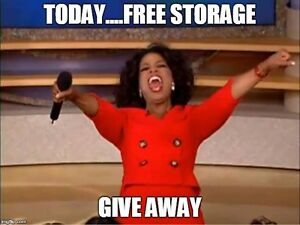 Storage With The Best
