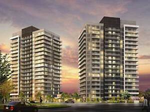 DOWNTOWN ERIN MILLS CONDOS VIP SALE