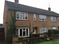 2 bedroom flat in Church Street, Finedon, Wellingborough, NN9