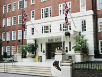 1 bedroom flat in Park West Park West Place, Marble Arch, W2