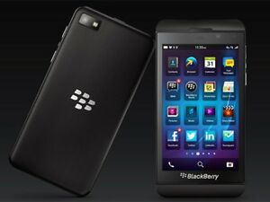 FREE UNLIMITED PLAN+32GB BLACKBERRY Z10 +UNLOCKED