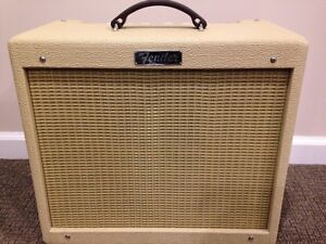 Fender Blues Jr. Junior Sandy Blonde Limited Edition