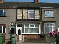 3 bedroom house in Alexandra Road, Grimsby
