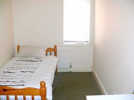 1 bedroom in Hibbert Street, Rusholme, Manchester, M14