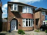 3 Bedroom Detached House in Wollaton, fernwood catchment