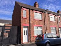 2 bedroom house in Melrose Street, Hartlepool, TS25