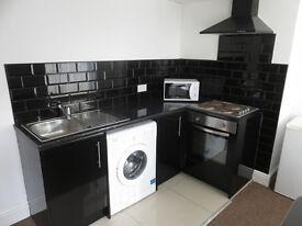 Studio flat in Flat 5, 127 Duke Street, City Centre, Liverpool, L1