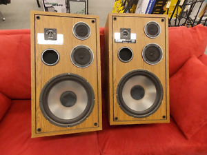 Dynamic Audio 1901 speakers. Only $125!!