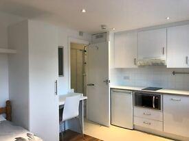 Studio flat in Hawkhurst Road - P1103
