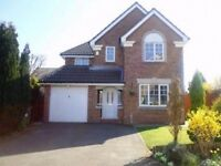 4 bedroom house in Parc Bryn, Pontllanfraith, Blackwood, NP12
