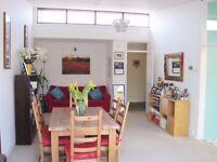 2 bedroom flat in Abbeville Road, London, SW4