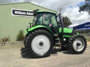 Deutz Fahr Agrotron 165.7 FWA/4WD Traralgon East Latrobe Valley Preview