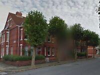 Studio flat in 15 Greenbank Road, Liverpool, L18