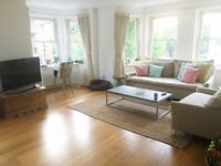 3 bedroom flat in Morshead Road, London, W9
