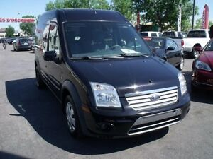 2011 Ford transit CONNECT /XLT/5 PASSAGERS