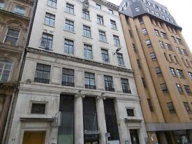 1 bedroom flat in 26 Exchange Street East, Liverpool, L2
