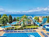 ALL INCLUSIVE holidays in Bulgaria, Nessebar. DEPARTURE 18th July