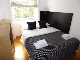 Studio flat in Cartwright Gardens Bloomsbury, Saint Pancreas, WC1H