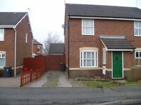 2 bedroom house in Thomas Road, Whitwick, Coalville, LE67
