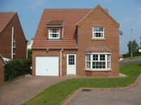 4 bedroom house in Yarborough Rise, Caistor, MARKET RASEN