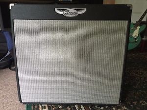 Traynor YCV80 4x10 Tube Combo with Footswitch  $650 O.B.O
