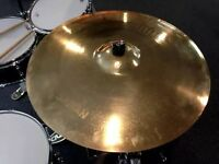 "Sabian Ride - Neil Peart ""RUSH"" Signature Model - Great Condition!"