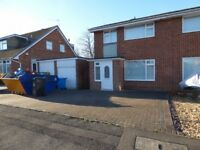 3 bedroom house in Verity Crescent, Poole, BH17