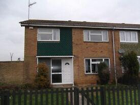 1 bedroom in Room 3 Clee Rise, Northampton, NN5