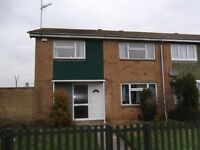 1 bedroom in Room 3 Clee Rise, Northampton, NN5
