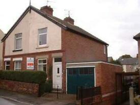 2 bedroom house in Egerton Road, Dronfield, S18