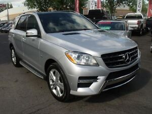 2012 Mercedes-Benz ml 350 BLUETEC//NAVI//CAMERA/TOIT
