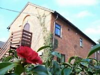 2 bedroom flat in Cutteridge Farm Cutteridge Lane, Whitestone, Exeter, EX4