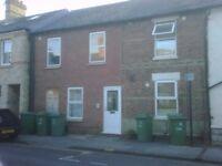 Studio flat in 180 Marlborough Road, Oxford, OX1