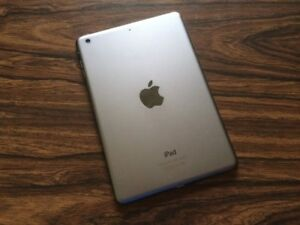 10/10 condition iPad Mini 1, 16 gb :::: No charger  6478867141