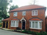 3 bedroom house in Abrahams Close, Amersham, HP7