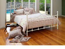 Queen Bed King, Double, King Single, Single Bed Frame Avont Sumner Brisbane South West Preview