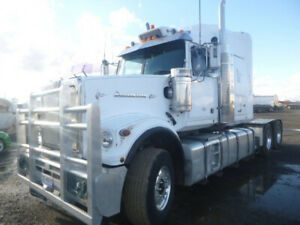 2011 Western Star 4964FX Primemover (*$484 per week) Narre Warren Casey Area Preview