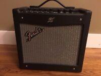 Guitar Amp - Fender Mustang Speaker